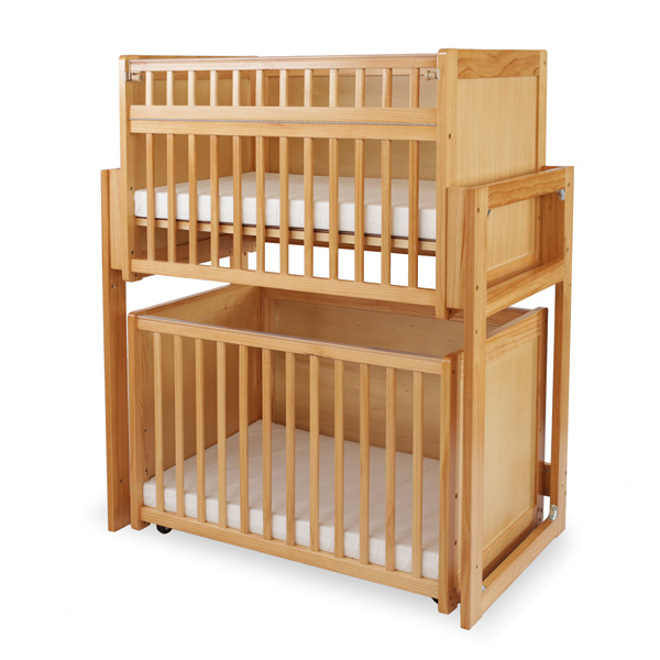 COMMERCIAL PRODUCTS · Daycare / Schools; Modular Crib System