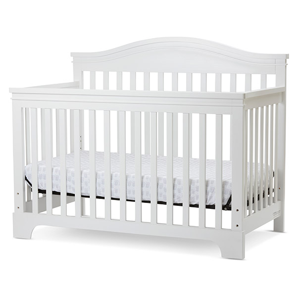 Exceptionnel ... Avalon 4 In 1 Convertible Crib